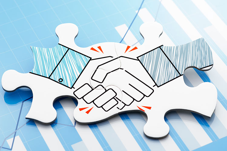 The Traits of a Partner Supplier